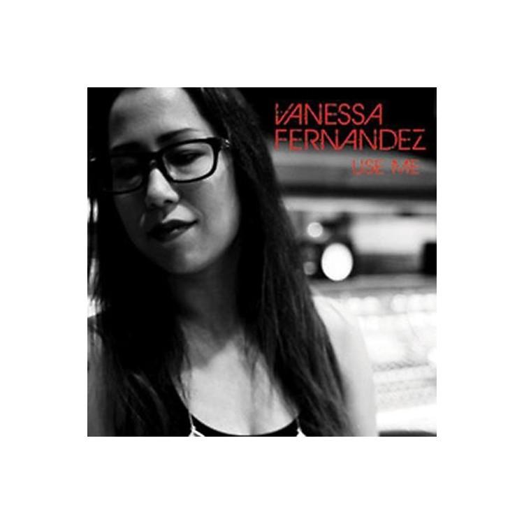 AllianceVanessa Fernandez - Use Me