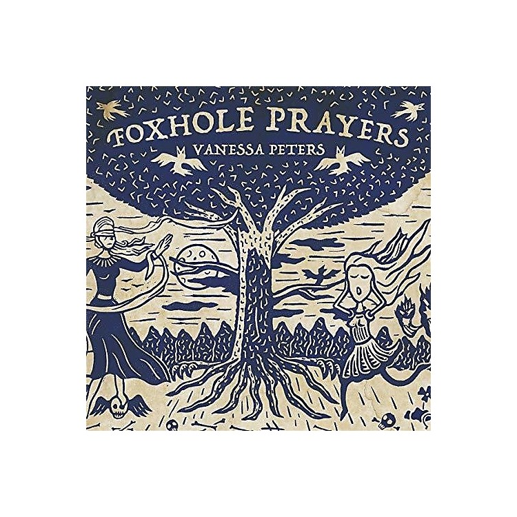 AllianceVanessa Peters - Foxhole Prayers
