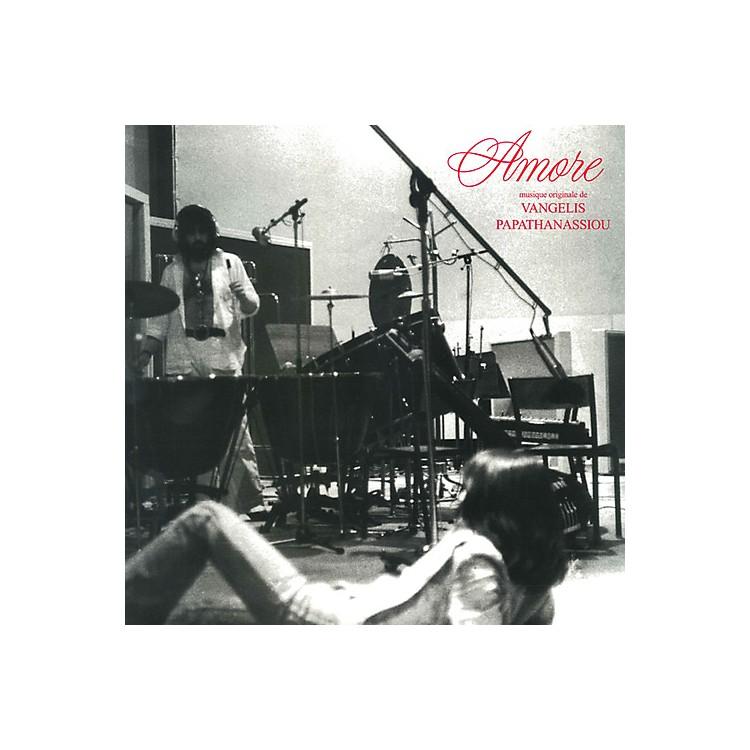 AllianceVangelis - Amore (Original Soundtrack)