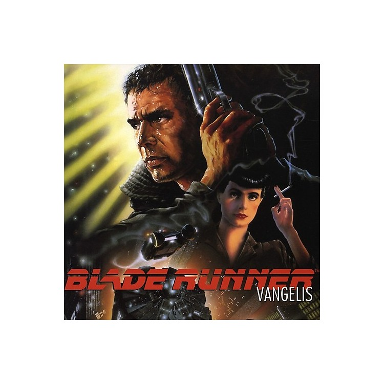 Alliance Vangelis - Blade Runner - Original Soundtrack