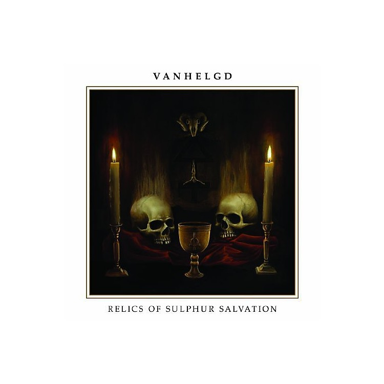 Alliance Vanhelgd - Relics of Sulphur Salvation