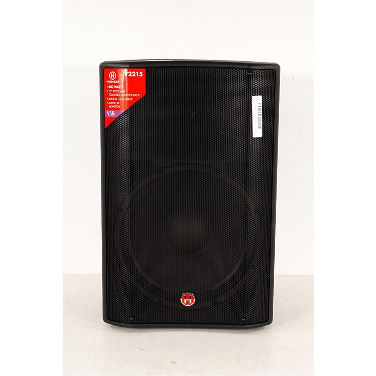 Harbinger Vari V2215 600W 15-Inch Two-Way Class D Loudspeaker  888365900407