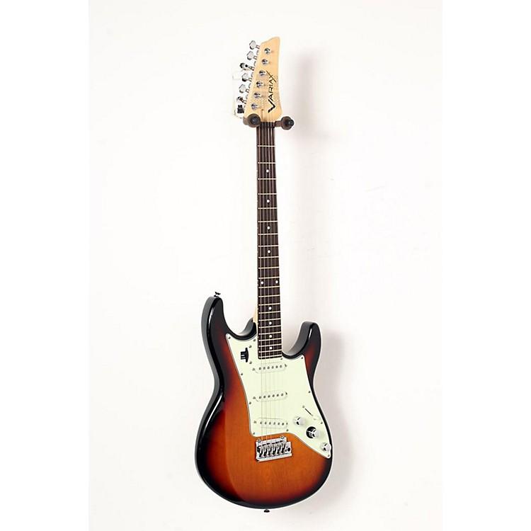 Line 6Variax JTV-69S Electric Guitar with Single Coil Pickups3-Color Sunburst,  Rosewood Fingerboard888365851129