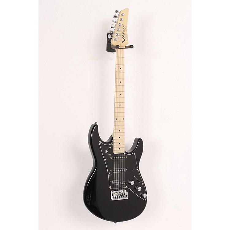 Line 6Variax JTV-69S Electric Guitar with Single Coil PickupsBlack886830930089