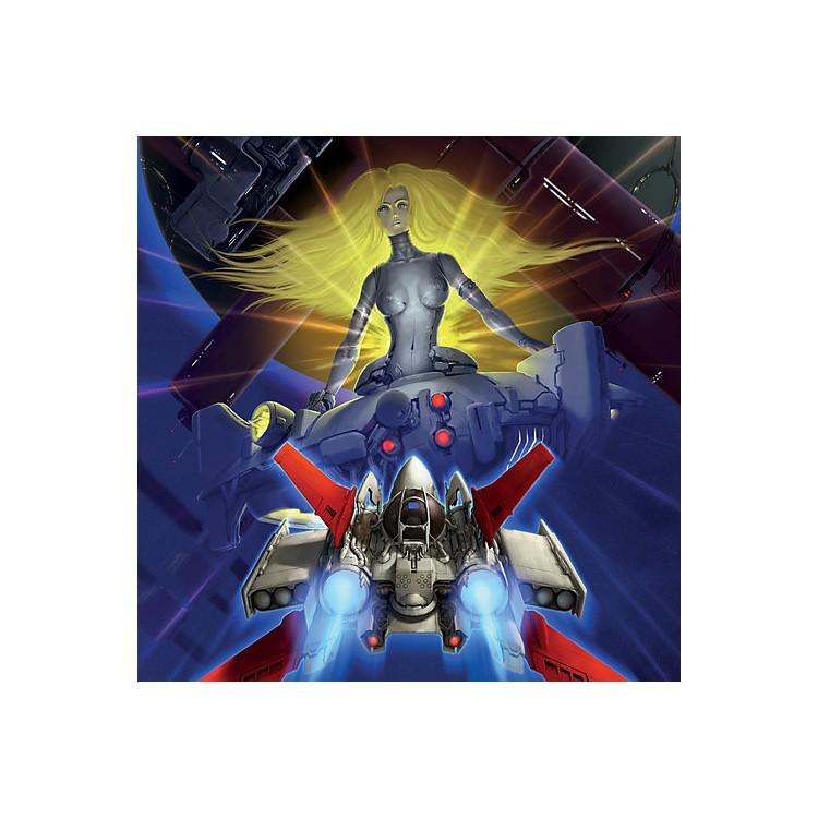 AllianceVarious - Galaxy Force II / Thunder Blade (Original Arcade Scores)