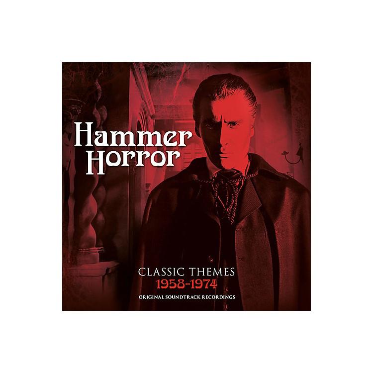 AllianceVarious - Hammer Horror Classic Themes (original Soundtrack)