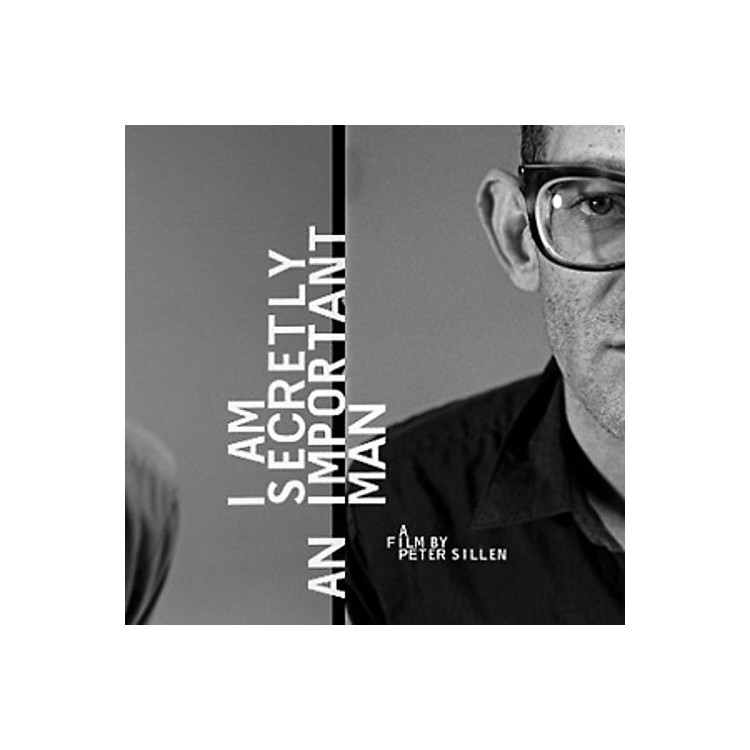 AllianceVarious - I Am Secretly An Important Man: Film By Peter