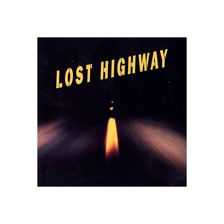 AllianceVarious - Lost Highway (Original Soundtrack)