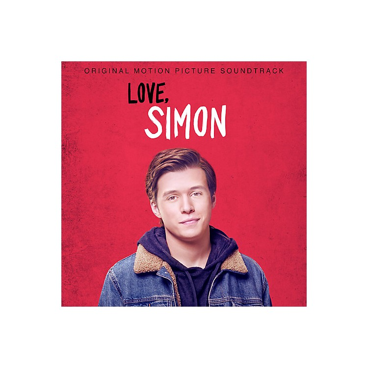 Alliance Various - Love, Simon (Original Soundtrack)