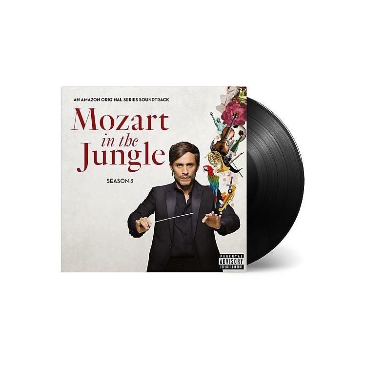 AllianceVarious - Mozart In The Jungle: Season 3