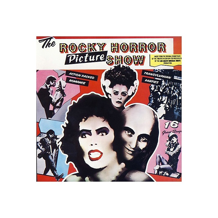 Alliance Various - Rocky Horror Picture Show