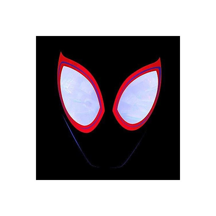 AllianceVarious - Spider-Man: Into the Spider-Verse (Music From and Inspired By) (CD)
