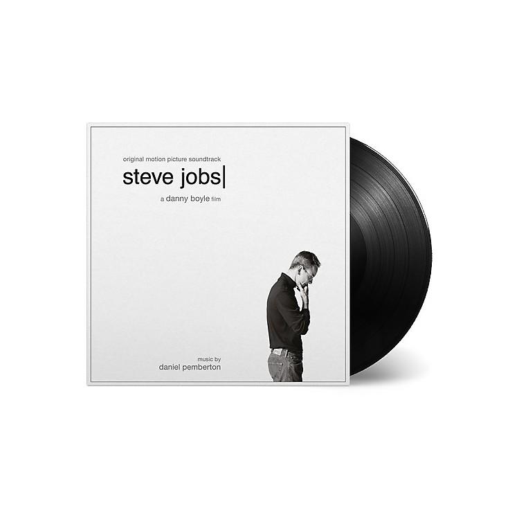 AllianceVarious - Steve Jobs / O.S.T.