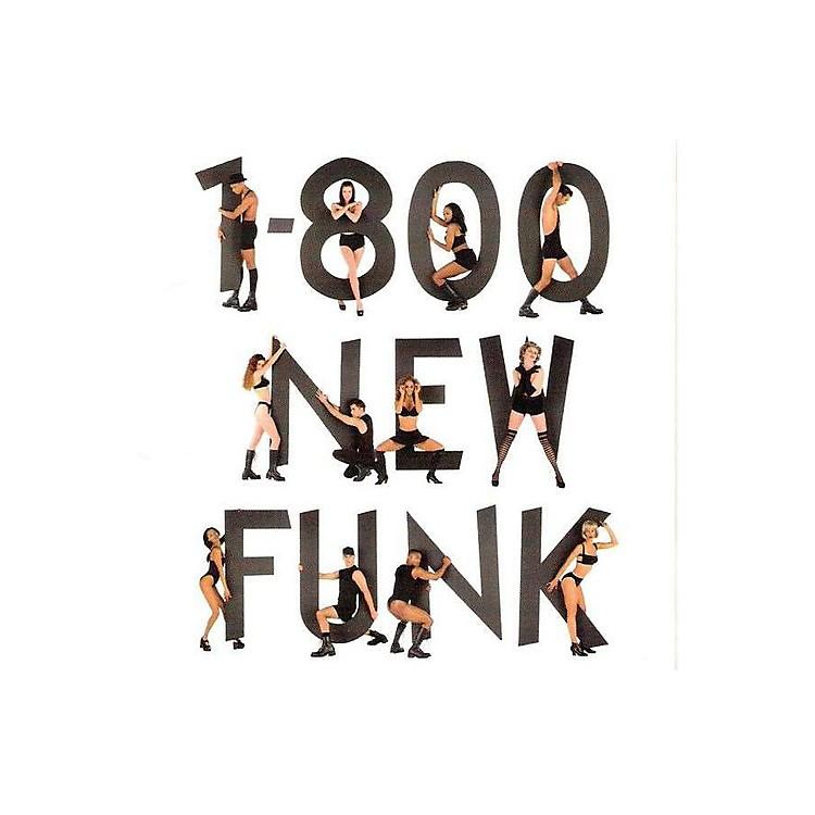 AllianceVarious Artists - 1 800 New Funk