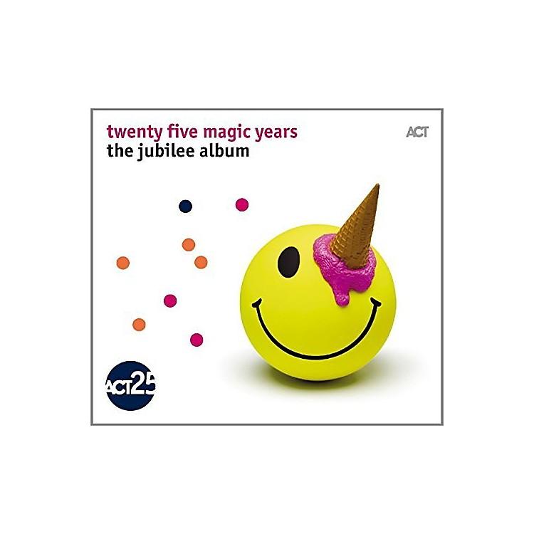 AllianceVarious Artists - 25 Magic Years: Jubilee Album / Various