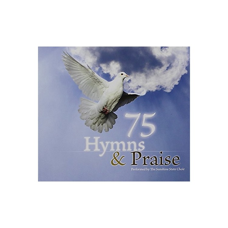 Alliance Various Artists - 75 Hymns & Praise (CD)