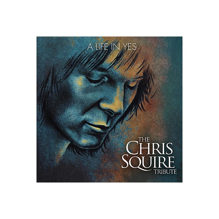 AllianceVarious Artists - A Life In Yes: The Chris Squire Tribute / Various (CD)