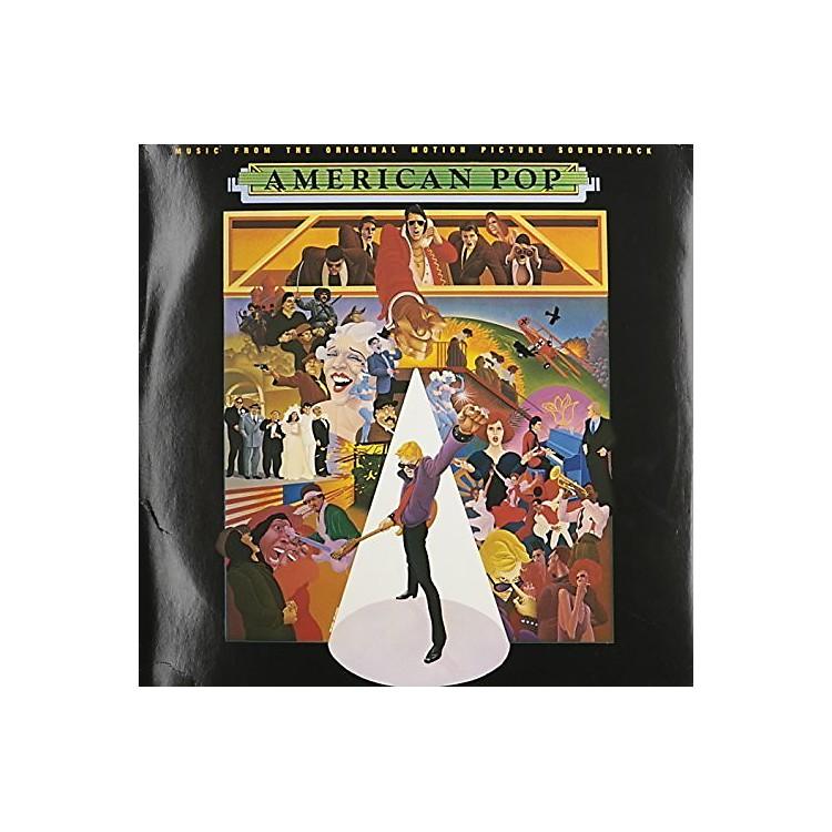 AllianceVarious Artists - American Pop-1981 / Various