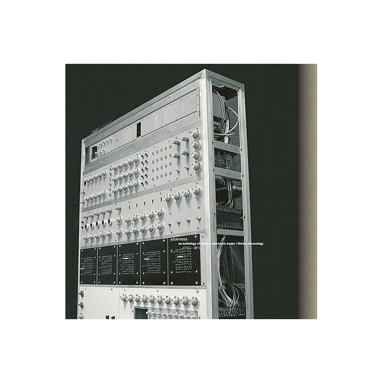 AllianceVarious Artists - An Anthology Of Noise & Electronic Music 3 / Var