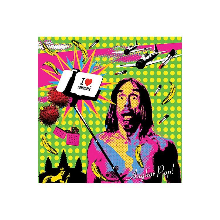 AllianceVarious Artists - Angkor Pop! / Various