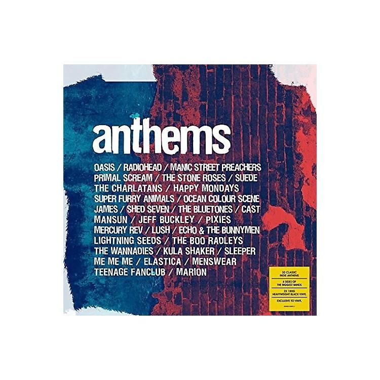 AllianceVarious Artists - Anthems / Various