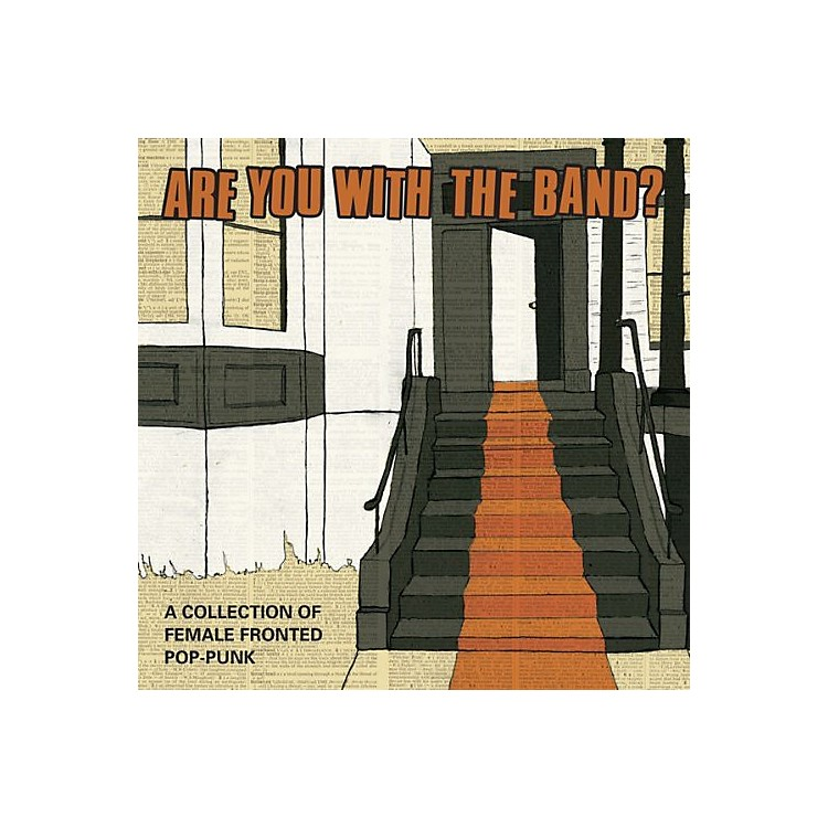 Alliance Various Artists - Are You with the Band / Various