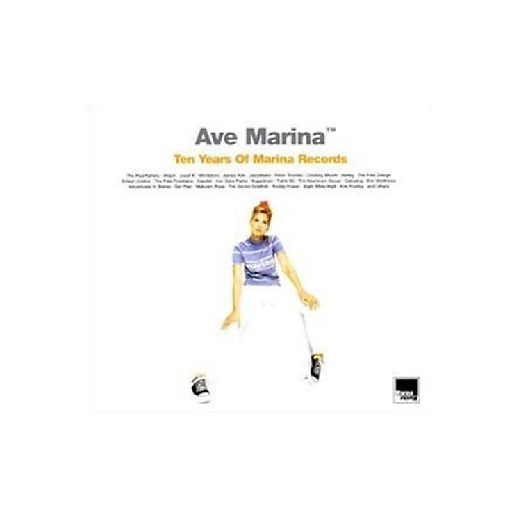 AllianceVarious Artists - Ave Marina: Ten Years of Marina Records / Various