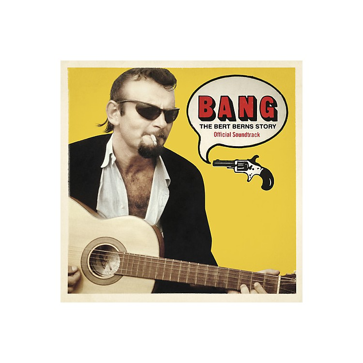 AllianceVarious Artists - Bang: The Bert Berns Story (Various Artists)