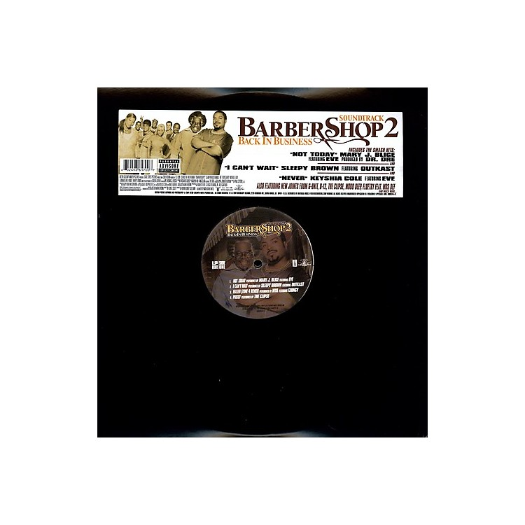 AllianceVarious Artists - Barbershop 2 (Original Soundtrack)