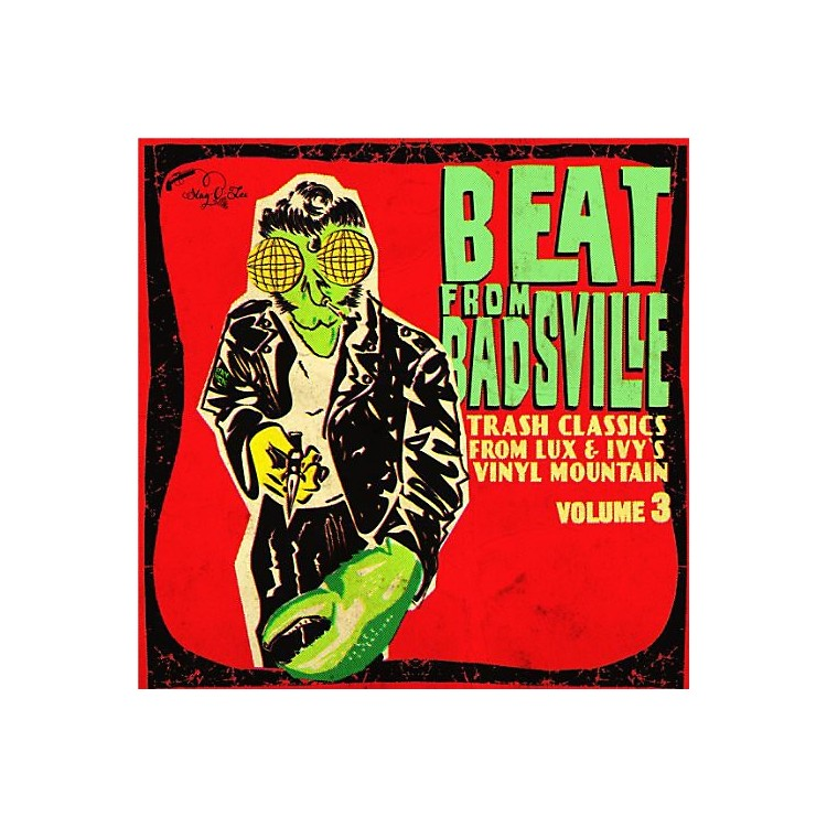 AllianceVarious Artists - Beat From Badsville Vol 3: Trash Classics / Var