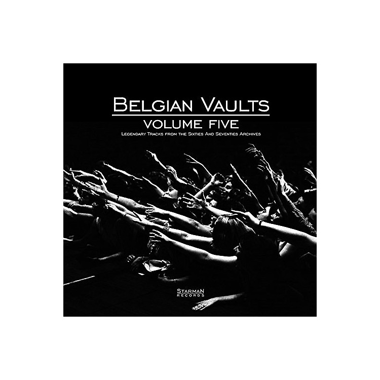 Alliance Various Artists - Belgian Vaults Volume 5 / Various
