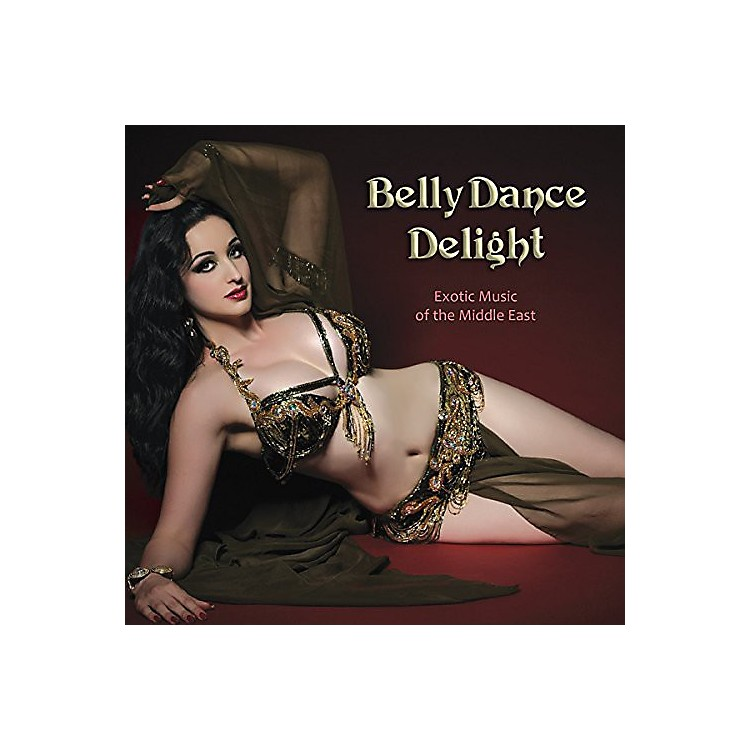 Alliance Various Artists - Belly Dance Delight