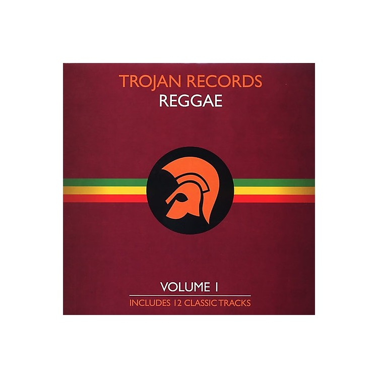 Alliance Various Artists - Best of Trojan Reggae 1