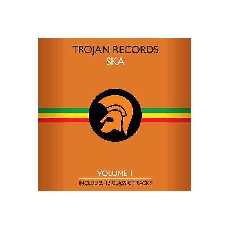 AllianceVarious Artists - Best of Trojan Ska 1