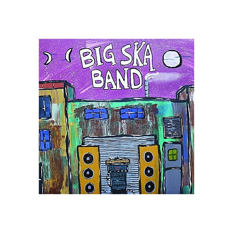 Alliance Various Artists - Big Ska Band