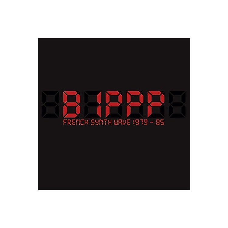 AllianceVarious Artists - Bippp / Various