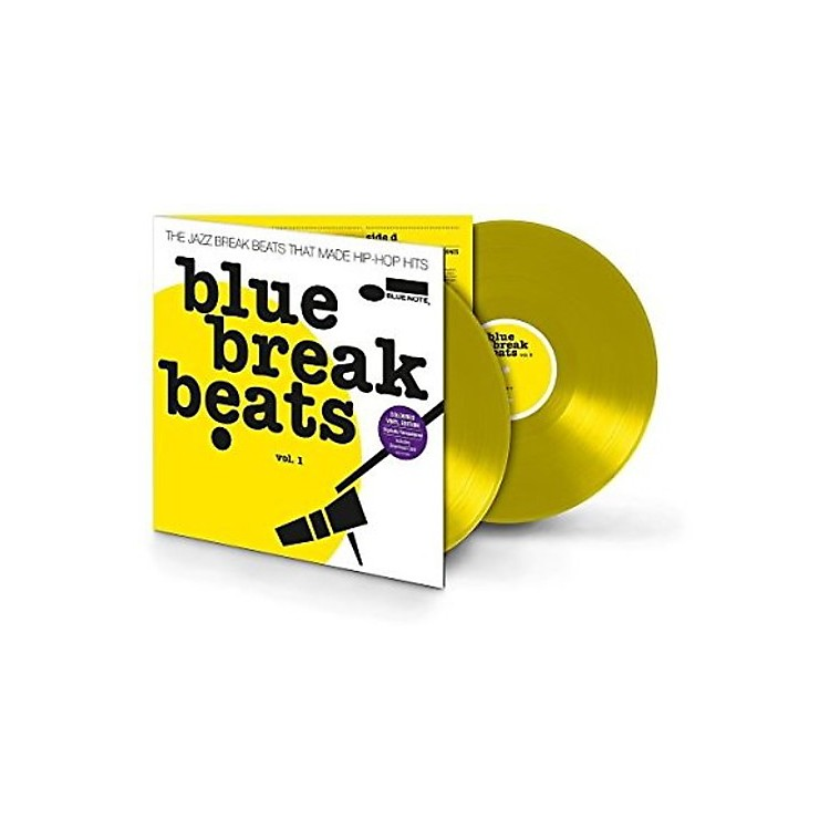 Alliance Various Artists - Blue Break Beats 3 / Various