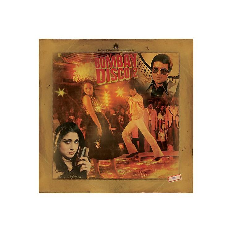AllianceVarious Artists - Bombay Disco 2 / Various
