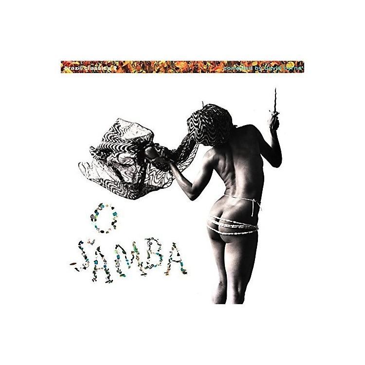AllianceVarious Artists - Brazil Classics 2: O Samba / Various