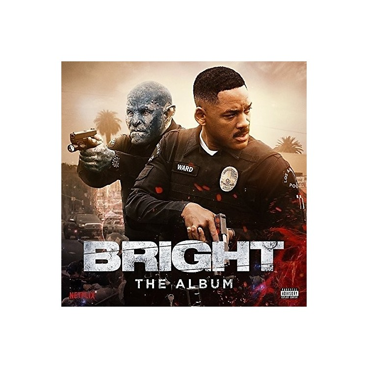Alliance Various Artists - Bright: The Album