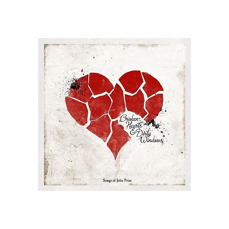 AllianceVarious Artists - Broken Hearts & Dirty Windows: Songs of John Prine