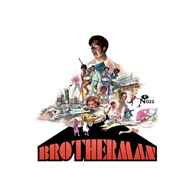 AllianceVarious Artists - Brotherman (Original Soundtrack)