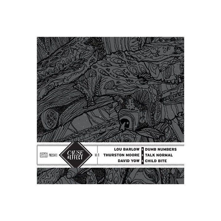 AllianceVarious Artists - Cause and Effects, Vol .1