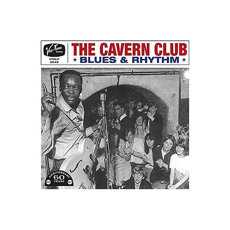 AllianceVarious Artists - Cavern Club Blues & Rhythm / Various
