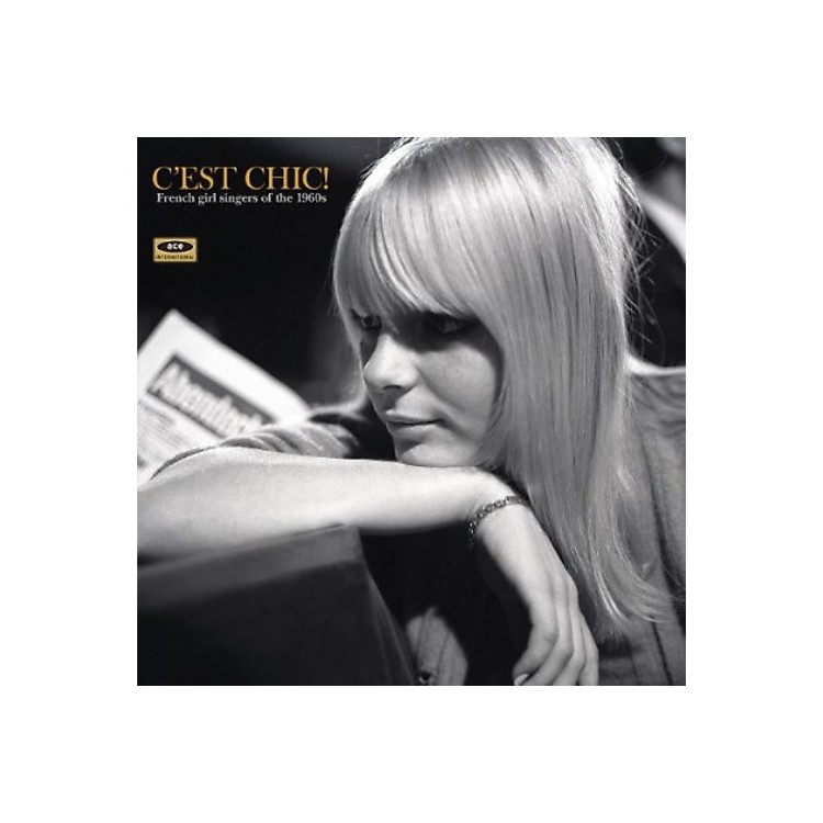 AllianceVarious Artists - C'est Chic: French Girl Singers of the 1960s / Various