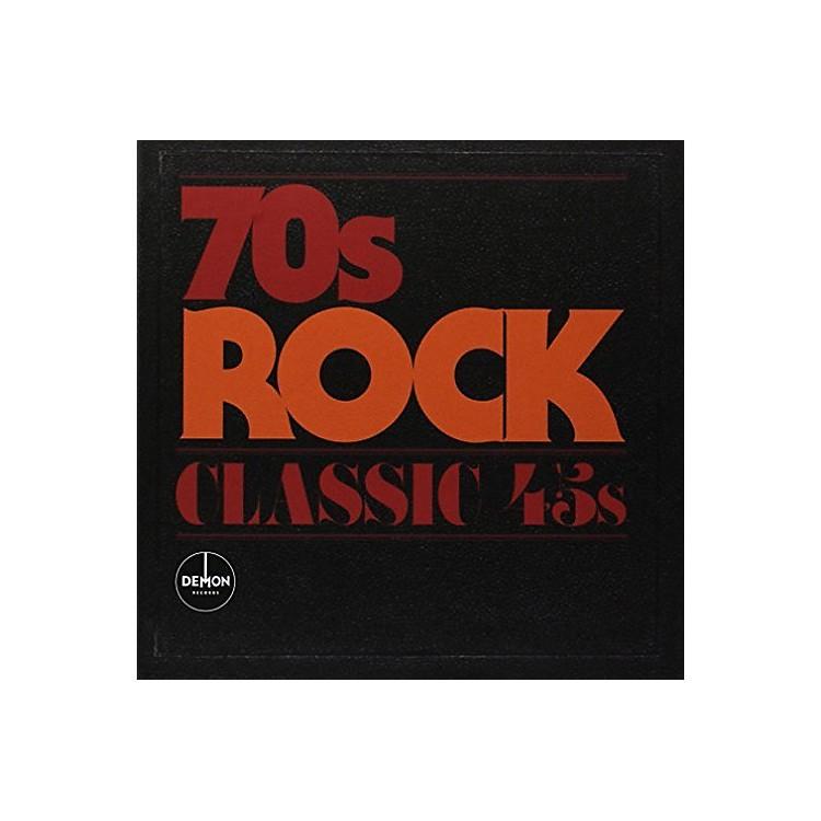 AllianceVarious Artists - Classic 45s: 70s Rock / Various