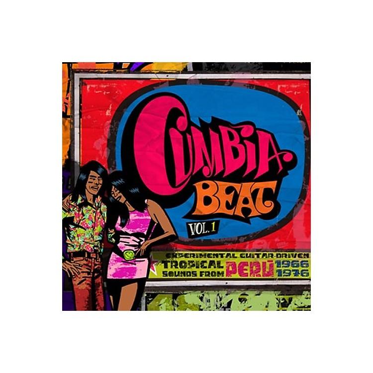 AllianceVarious Artists - Cumbia Beat 1 / Various