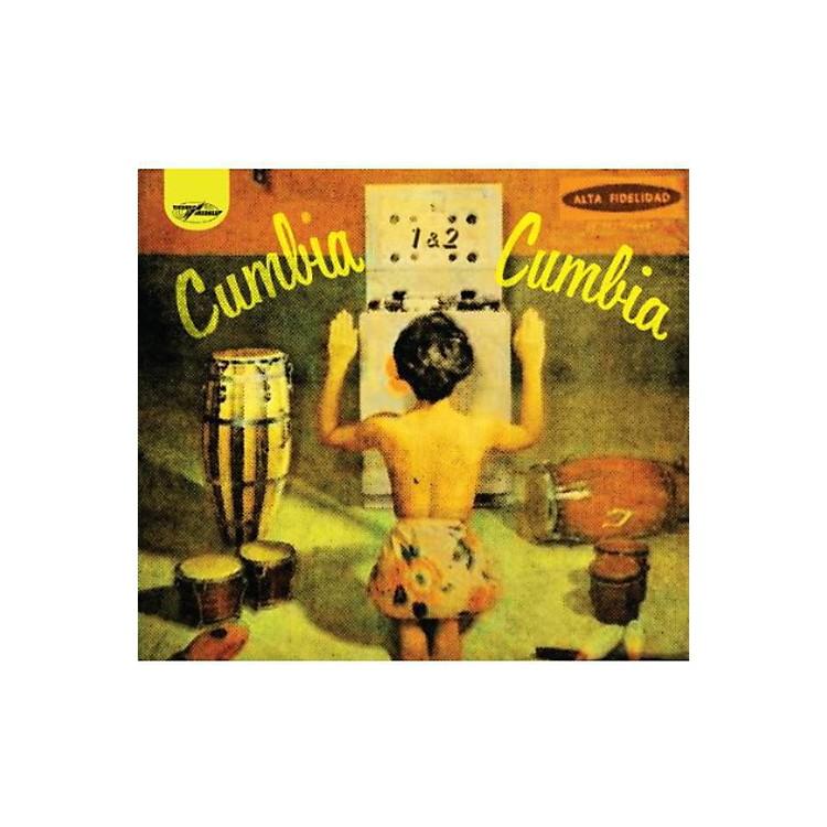 AllianceVarious Artists - Cumbia Cumbia 1 & 2 / Various