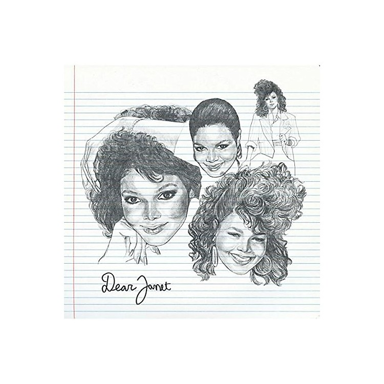 Alliance Various Artists - Dear Janet / Various