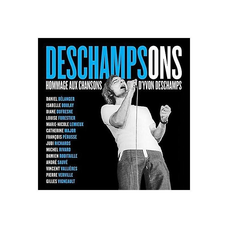 AllianceVarious Artists - Deschampsons